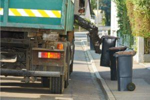 Waste Vehicles