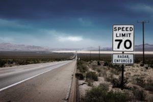 Zero Traffic Fatalities Task Force