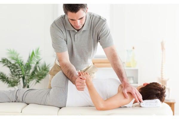 Chiropractor, auto insurance