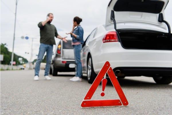 Car Accident, Uninsured Driver, Fresno
