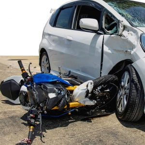 Visalia Motorcycle Accident Lawyer - Maison Law
