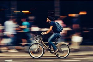 Bicycle Accident, Failure to Maintain, Fresno