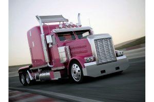 Trucking Company, Accident, Visalia