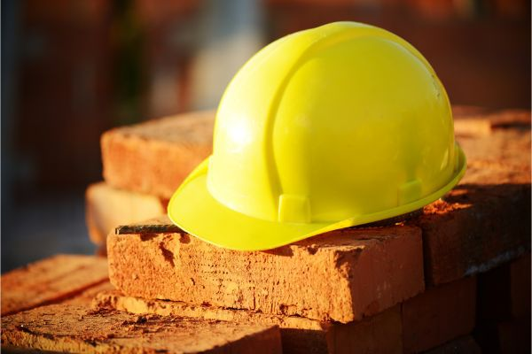 Personal Injury, Construction Firm