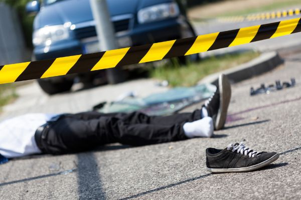 Wrongful Death, Pedestrian Accident, Merced