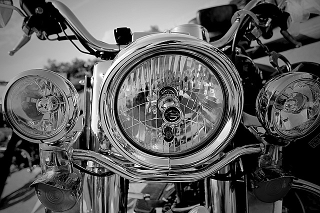Motorcycle Accident Archives - Maison Law