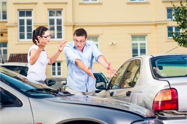 Can You Recover Compensation If You Were Partly to Blame For An Accident?