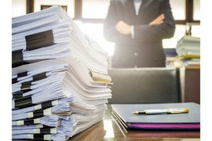 Documents to Gather For Your Personal Injury Case