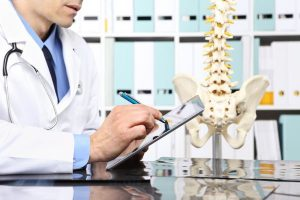 Herniated vs. Bulging Discs: What's the Difference?