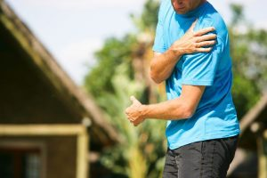Rotator Cuff Injuries: Causes, Symptoms, and Treatment Options