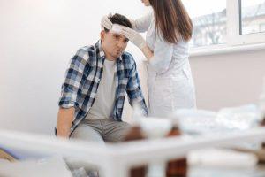Mild vs. Moderate vs. Severe Traumatic Brain Injuries