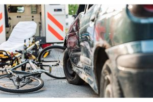 Common Types of Bicycle Accidents