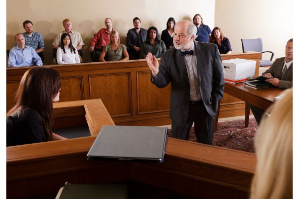 How Expert Witnesses Can Strengthen Your Personal Injury Case