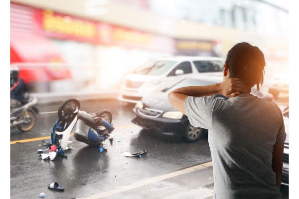Most Common Types of Motorcycle Accidents—And How to Avoid Them