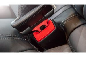 Seat Belt Injuries in Car Accidents