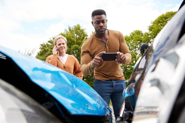 Tips For Preserving Evidence After A Traffic Accident