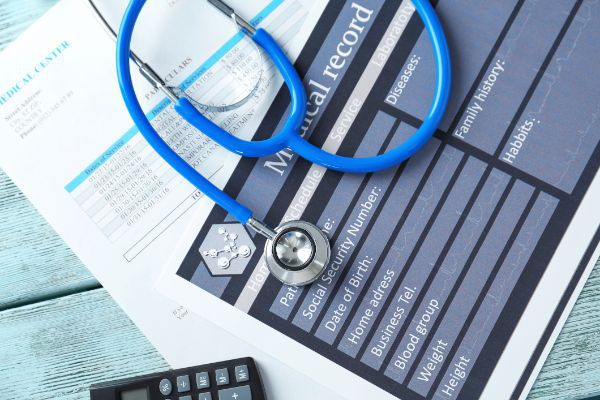 What to Do When the Insurance Company Requests Your Medical Records