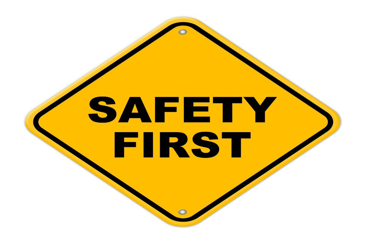 Safety Tips For Pedestrians And Cyclists