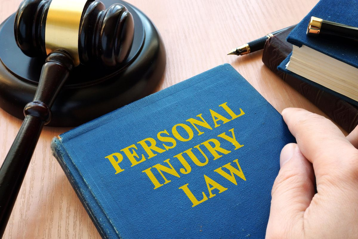 Suing The State Of California For Personal Injury