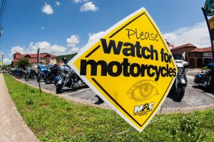 Motorcycle Awareness During The Summer