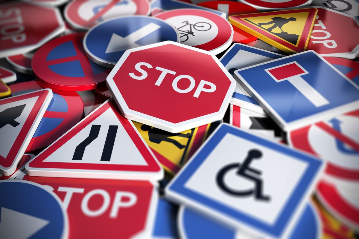 Important Laws Every Motorist Must Follow