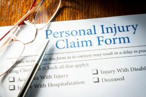 Things For Clients To Keep In Mind When Filing a Personal Injury Claim